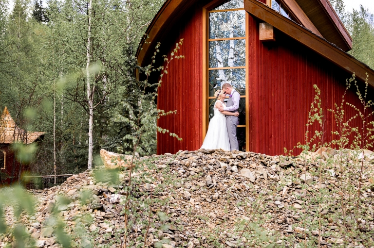 Fairbanks Alaska Wedding and Portrait Photographer, Bryanna Hunt